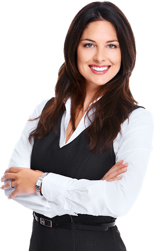 BUSINESS WOMAN PNG
